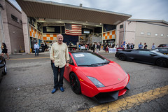 IMG_0751 (michael..e) Tags: charity family friends ny cars ford photography airport amazing awesome low airplanes fast lifestyle ferrari porsche giants lamborghini fundraiser gallardo exotics supercars murcielago 997 lambo sts 911turbo mephotography vorsteiner vividracing stanced