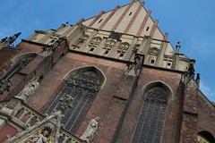 St. Jacob's and St. Agnes' Church view (Michael Tracy's photos) Tags: poland nyas