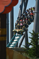 Shambhala's Huge Airtime Hill (CoasterMadMatt) Tags: china park parque espaa costa primavera port season de photography amusement spring spain montana european photos may catalonia resort east spanish photographs fotos bm roller theme destination mayo hyper catalunya este coaster shambhala attraction park coasters salou temporada aventura daurada espaol rollercoasters atracciones fotografa fotografas dorada hypercoaster portaventura tarragons resort rusa atraccin costa temtico 2013 port european roller coaster parque theme provincia dorada aventura province montaa rusa temtico atracciones tarragona coastermadmatt shambhalaexpedicinalhimalaya daurada