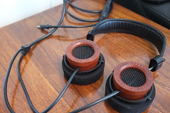Grado RS1i Flat (Joe Wilcox) Tags: headphones grado rs1i