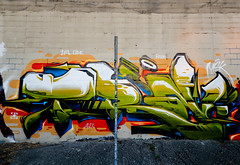 Trav (You can call me Sir.) Tags: california graffiti bay east bayarea northern trav