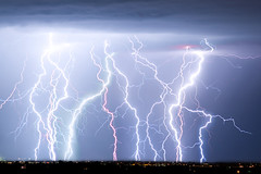 Electric Skies (Striking Photography by Bo Insogna) Tags: sky art nature rain weather clouds rural skyscape landscape photography landscapes colorado forsale longmont fineart country rustic wallart august boulder monsoon co lightning lightening striking storms lightningstrike thunderstorms lighning lightningbolts bouldercounty strikingphotography fineartprintsforsale thelightningman jamesinsogna strikingimages lightningboltpictures canvasartforsale lightningweatherstockimages