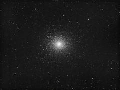 Messier 5 (dave_snope) Tags: Astrometrydotnet:status=solved Astrometrydotnet:version=14400 Astrometrydotnet:id=alpha20130582793688