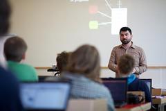 Wikimedia Hackathon 2013, Amsterdam