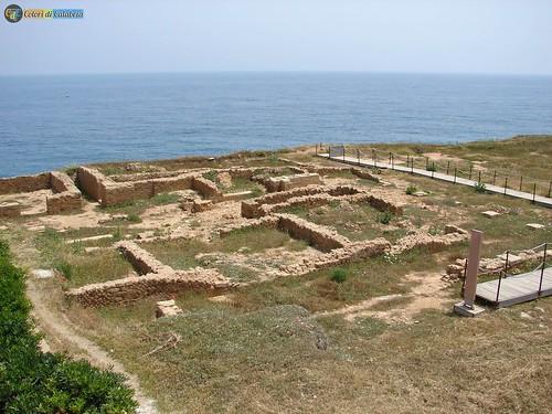 KR-Isola Capo Rizzuto-parco Archeologico Capo Colonna 08_L