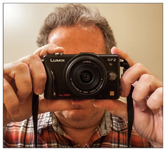 Panasonic Lumix GF2  (2011) (maoby) Tags: life camera people macro history me look digital photo crazy friend funny montréal you jobs yes picture moi images bugs professional montage pixel take histoire presentation top10 excessive personnes numerique bk aubry dingue maoby