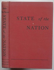 John Dos Passos: State of the Nation (alexisorloff) Tags: books livres johndospassos alexisorloff fstrobel