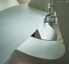 Tangle of Pillars (Mike H) Tags: spain bilbao