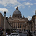 Saint Peter's Basilica,  The Vatican Vatican City