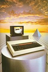 BBC Micro (vazetti) Tags: computer retro bbc 80s micro 1981 microcomputer