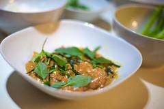 Panaeng Gai (Seth Coleman) Tags: food chicken thailand yum curry thai panang gai panaeng