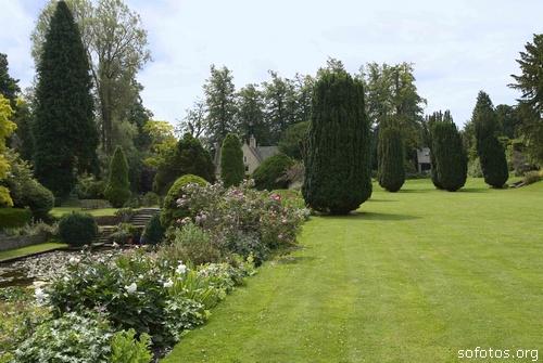Paisagismo e jardinagem 11