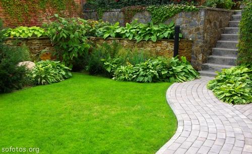 Paisagismo e jardinagem 27