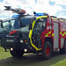 Edinburgh Airport Fire & Rescue YK12 CEF