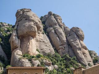 Montserrat. Spain.