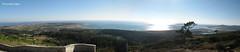 Panormica Parque Natural (-Fernando- d[^_^]b) Tags: naturaleza nature natureza panoramic galicia galiza ribeira panormica naturalpark parquenatural corrubedo aguio