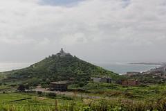 Vue de Dakar (daevon29) Tags: panorama view senegal dakar viewpoint