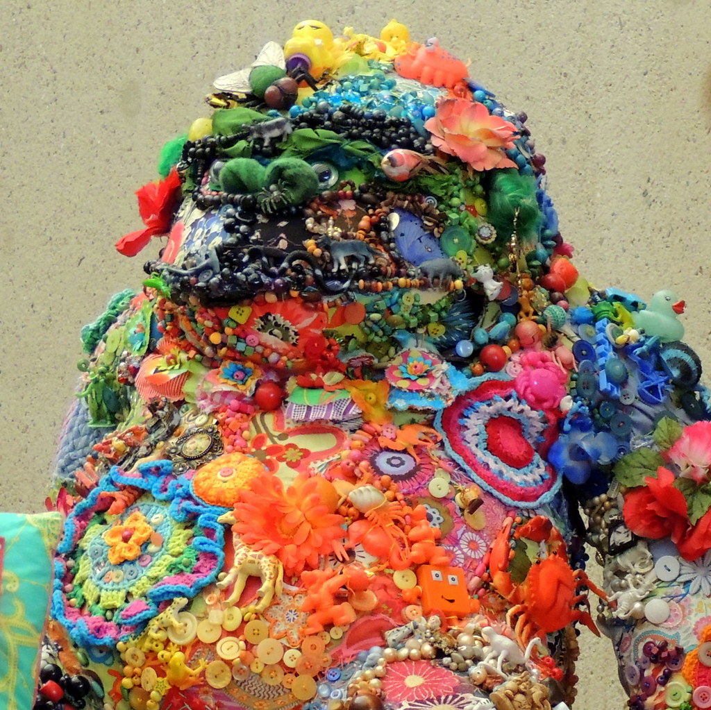 The World's newest photos of beads and monster - Flickr Hive Mind