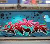 TEENAGE KICKS (ALL CHROME) Tags: france graffiti graff rennes kemer kem teenagekicks getalife getfree allchrome getajob kem5 kems kemr holytaco