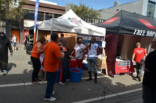 Folsom Street Fair 9/29/2013