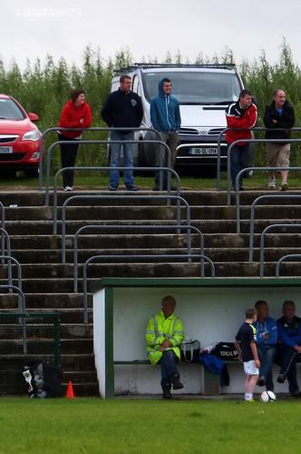 Culdaff FC vs. Greencastle FC 10:0
