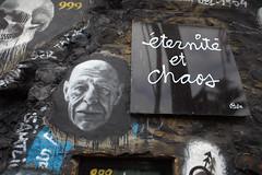 Jean Dubuffet _MG_8011 (Abode of Chaos) Tags: portrait sculpture streetart france art mystery museum architecture painting graffiti ruins rawart outsiderart chaos symbol contemporaryart secret 911 apocalypse taz lausan