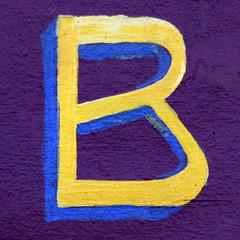 letter B (Leo Reynolds) Tags: b canon eos az 300mm 7d letter f80 oneletter bbb iso640 0003sec hpexif grouponeletter xsquarex xleol30x az62 xxx2013xxx