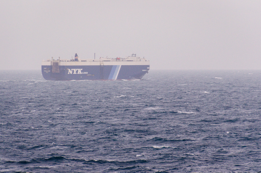 The World's Best Photos of carcarrier and cargo - Flickr