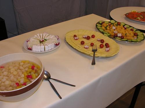 Ontbijt met bubbels in Zonneheem © Antheunis Jacqueline