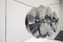 IMG_7533 (trevor.patt) Tags: sculpture chrome sphere biel kowalski bienne pasquart