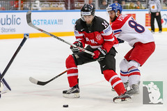 "IIHF WC15 SF Czech Republic vs. Canada 16.05.2015 012.jpg • <a style=""font-size:0.8em;"" href=""http://www.flickr.com/photos/64442770@N03/17582525518/"" target=""_blank"">View on Flickr</a>"