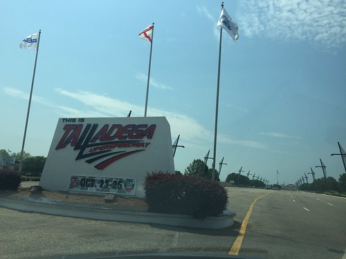 """Talladega Superspeedway • <a style=""""font-size:0.8em;"""" href=""""http://www.flickr.com/photos/20810644@N05/17955817521/"""" target=""""_blank"""">View on Flickr</a>"""