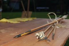 Medieval arrows (Luca C.83) Tags: nikond7100 frecce punte medioevo antichit puntedifreccia arrows arrowstips arrowedge medieval medievale
