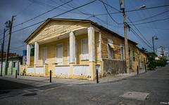 Dominican Street. (Vitaliy973) Tags: d750 fx nikon travel street puertoplata republicadominicana dominicanrepublic