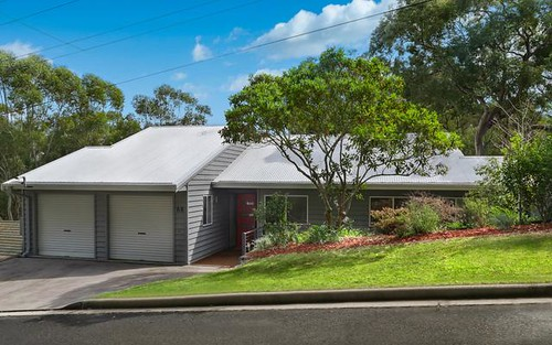 68 Dolly Avenue, Springfield NSW 2630