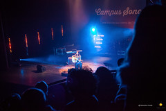 CAMPUS SONORE Carte blanche aux talents de l'Universit (tubeaidees) Tags: campus sonore universit avignon uapv groupes musique jeunes talents opra horloge place