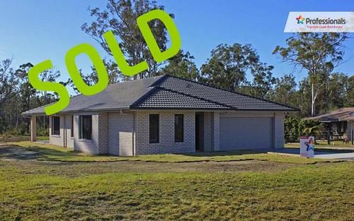 46 Rosella Road, Gulmarrad NSW 2463