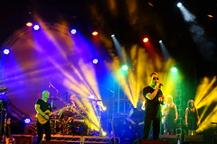 Experience Floyd concert - Therbarton Theatre 5 November 2016 (p1142432) (ChrisBearADL) Tags: pinkfloyd coverband tributeband