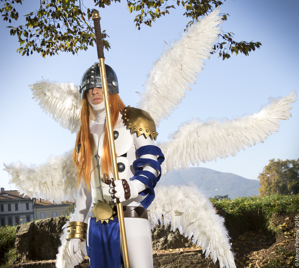 The World's most recently posted photos of angemon ...