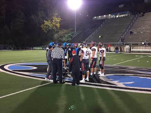 "Woodland Hills vs West Allegheny 10.21.2016 • <a style=""font-size:0.8em;"" href=""http://www.flickr.com/photos/134567481@N04/30182762790/"" target=""_blank"">View on Flickr</a>"