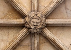 Norwich Cathedral (richardr) Tags: norwich cathedral norwichcathedral greenman ceiling eastanglia norfolk building architecture england english britain british greatbritain uk unitedkingdom europe european history heritage historic old