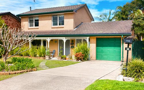27 Windrush Avenue, Belrose NSW