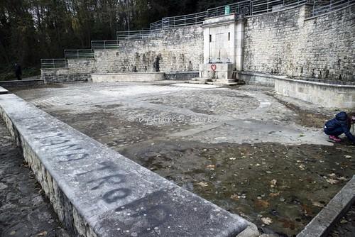 Guardia Lombardi (AV), 2016, Fontana Beveri.