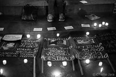 ►STOP Feminicidio - #NiUnaMenos #Mujer #Respeto #Marcha #Comparte #CharlieJara #StreetPhoto #StreetPhotography #fotografíacallejera #blackandwhite #bnw #monochrome #TagsForLikes #instablackandwhite #monoart #insta_bw #bnw_society #bw_lover (Charlie.Jara) Tags: niunamenos mujer respeto marcha comparte charliejara streetphoto streetphotography fotografíacallejera blackandwhite bnw monochrome tagsforlikes instablackandwhite monoart instabw bnwsociety bwlover