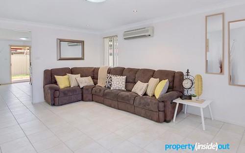 23 Glenview Grove, Glendenning NSW 2761