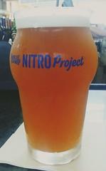 mmmm....beer (jmaxtours) Tags: mmmmbeer samuel adams samueladamsnitrowhiteale samadams nitrowhiteale bostonmassachusetts boston thebostonbeercompanysamadams