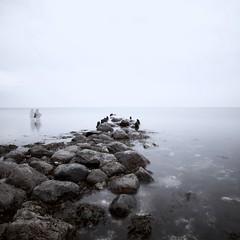 angler II (kuestenkind) Tags: balticsea ostsee frde angler langzeitbelichtung longexposure