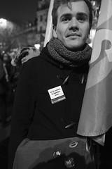 _DSF9010 (sergedignazio) Tags: france paris street photography photographie fuji xpro2 internationale lutte violences femmes