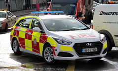 Dublin Fire Brigade / 161 D 27738 / Hyundai i40 / Driver Training Vehicle (Nick 999) Tags: dublin fire brigade 161 d 27738 hyundai i40 driver training vehicle dfb blue lights sirens led leds emergency service dublinfirebrigade 161d27738 hyundaii40 drivertrainingvehicle