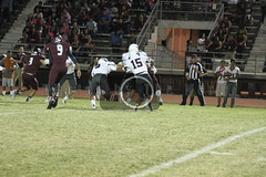 IMG_3069 (TheMert) Tags: floresville high school tigers varsity football texas uvalde coyotes